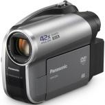 видеокамера в идеальном состоянии : panasonic dvr-d50, Челябинск
