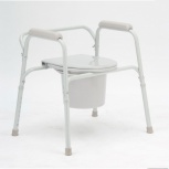 Инвалидное кресло-туалет новый, Челябинск