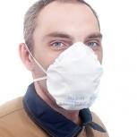 фильтрующая маска(респиратор), Челябинск