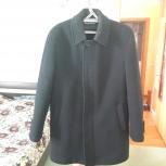 пальто мужское зимнее, Челябинск