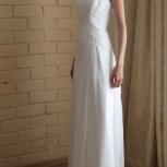 Изящное свадебное платье, Челябинск