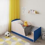 Новая детская кровать-29, Челябинск