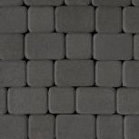 Тротуарная плитка Поревит Классико Стандарт 115х11, Челябинск