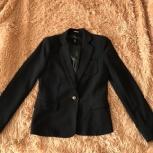 Женский пиджак от MANGO, Челябинск