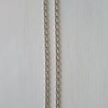Серебряная цепь 925 проба, Челябинск