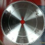 Заточка дисковой пилы d300 z96, Челябинск