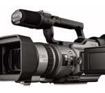 видеокамера sony  dcr-vx2100e, Челябинск