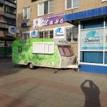 FoodTruck, Челябинск