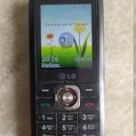 Мобильный телефон LG GM200, Челябинск