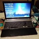 Продам ноутбук ACER Aspire V3-571G, Челябинск