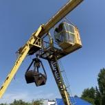 Ремонт и техническое обслуживание кран-балок,мостовых,козловых кранов, Челябинск