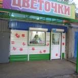 Продам торговый павильон, Челябинск
