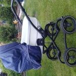 Продам коляску детскую Tuttis Zippy 3 в 1, Челябинск