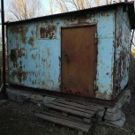 Голубятня, Челябинск