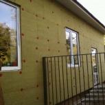 Утепление фасадов, Челябинск