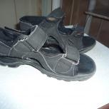 Летние сандали на мальчика, р-р 32, Челябинск