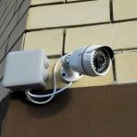 Камера AHD видеонаблюдения, Челябинск