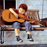 Уроки игры на гитаре по skype. Обучение игре на гитаре, Челябинск