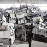 Приму в дар любые компьютеры и другую электронику, Челябинск