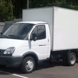 перевозки грузов Газелька 3м будка, Челябинск