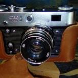 фотоаппарат-ФЭД-3, Челябинск