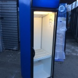 Холодильный шкаф однодверный Coldwell 48 blue line, Челябинск