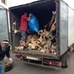 Вывоз мусора, старой мебели, Челябинск