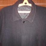 Пальто демисезонное стильное, Челябинск