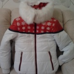 Куртка (пуховик) женская, Челябинск