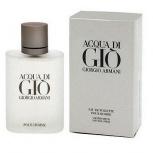 Giorgio Armani - Туалетная вода Aqua di Gio Pour Homme 100 ml, Челябинск