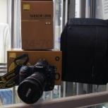 Фотоаппарат Nikon D850 +  Объектив Nikon 24-70mm f/2.8G ED AF-S Nikkor, Челябинск