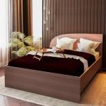 Новая двуспальная кровать 30, Челябинск