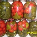 Соленья : огурцы, помидоры, ассорти, Челябинск