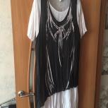 женское летнее платье, Челябинск