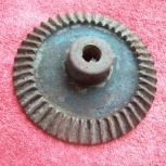 Шестерня ( D -  11.1 см.) 44 зуба, Челябинск