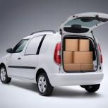 Малогабаритные перевозки на легковом автомобиле, Челябинск