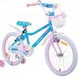 Велосипед детский Аист Wikki 20, Челябинск