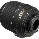Фотоаппарат Nikon 18-55, Челябинск