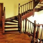 Ремонт любых гарнитуров, межкомн лестниц, мебели на дому и в офисе, Челябинск