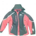 Продам горнолыжную куртку glissade, Челябинск