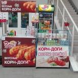 Продам готовый бизнес точка фаст-фуд, Челябинск