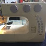 Машина швейная, Челябинск