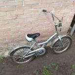 Продам детский велосипед, Челябинск