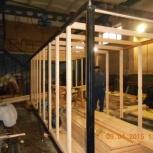 Строим каркасные дома, бани, заборы, Челябинск