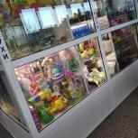 Продается отдел игрушек, Челябинск
