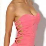 платье нежно-розового цвета 42-44, Челябинск