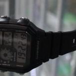 Наручные часы CASIO AE-1200WH-1A, Челябинск