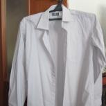 Рубашка светло-серая, Челябинск