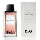 Dolce & Gabbana - Туалетная вода D&G 3 L'Imperatrice 100 ml, Челябинск