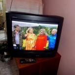 Телевизор Thomson 54см., Челябинск